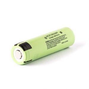 Lithium Akkuzellen