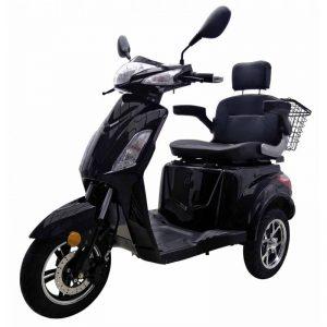 Senioren-E-Trike